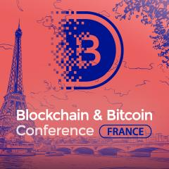 Blockchain & Bitcoin Conference France