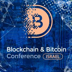 Blockchain & Bitcoin Conference Israel