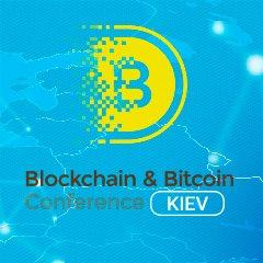 Blockchain & Bitcoin Conference Kiev 2017