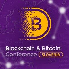 Blockchain & Bitcoin Conference Slovenia 2017