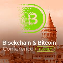 Blockchain & Bitcoin Conference Turkey 2018