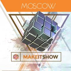 MakeІt Show 2015. Moscow