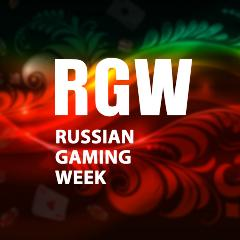 RGW Moscow 2014