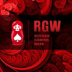 RGW Moscow 2015