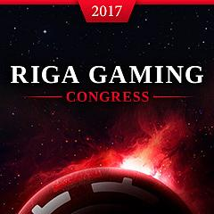 Riga Gaming Congress