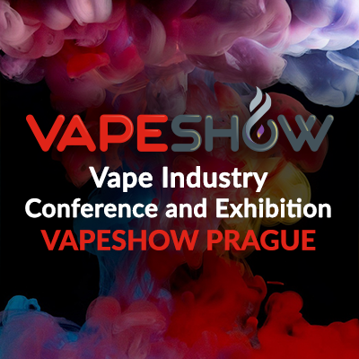 VapeShow Prague